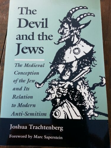 the change in christianity from anti judaism to anti semitism Anti-judaism and the council of nicea  nicea in 325 ce, anti-semitism was already endemic in what had become apostate christianity the council of nicea was .